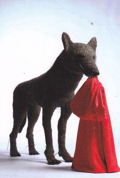 Chrystl Rijkeboer - Beyond the Wolf - www.rijkeboer.com