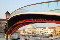 calatrava bridge - Google Search