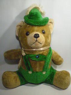 #Holland #Germany #Teddybear #Plush #Toy