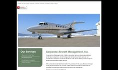 Visit us at www.corporateaircraftstl.com