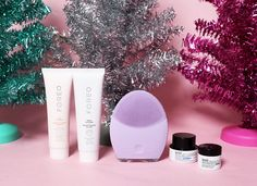 Win a FOREO Luna 2 Brighter Together Gift Set | Glitter and Bubbles Gifting