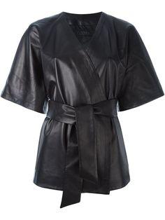 DROME kimono jacket. #drome #cloth #jacket