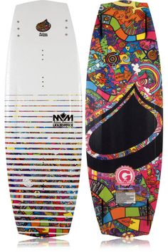 Liquid Force Melissa Wakeboard 2013 at BoardCo.com  #wakeboards #wakeboard #wake