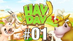 Let's Play: Hay Day - Part 1 - http://www.scribd.com/doc/267139304/