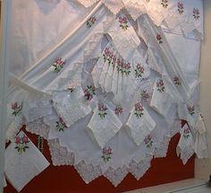 dantel motif modeli
