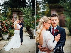 Sarah And Heaths Intimate Late Fall Wedding At Thornewood Castle In Tacoma Washington Photographed By Local