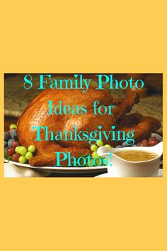 A day to share thanks with the family is also a great opportunity for a special family photo.  #togally #thanksgiving #photographer www.togally.com