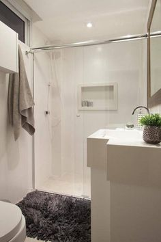 banheiros pequenos sartori-design