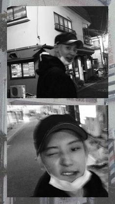 Exo Chanyeol's Wallpaper 💕💕💞
