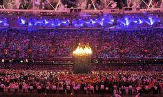 rio 2016 olympic opening ceremony | Rio-2016 ainda não sabe onde ficará a pira olímpica. Saiba quais ...