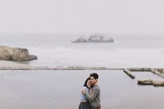 lands end sutro bath san francisco engagement photo 001