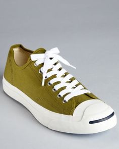Converse Jack Purcell LTT Sneakers - http://consumptionboutique.com/2012/08/16/converse-jack-purcell-ltt-sneakers/