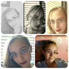 Collage of ME