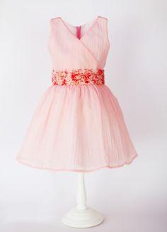 Rochita Summer Rose Formal Dresses, Rose, Summer, Fashion, Teen Fashion, Dresses For Formal, Moda, Pink, Summer Time