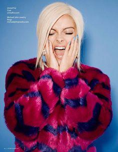 Bebe Rexha // LEFAIR Magazine  John Russo www.LEFAIRMag.com