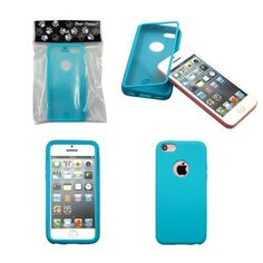 For Teddy  Bear Motion (TM) Premium Full Housing Case for iPhone 5C with Front and Back Protection and Built in Screen Protector for Apple iPhone 5C (Blue) by BEAR MOTION, http://www.amazon.com/dp/B00EOILAXK/ref=cm_sw_r_pi_dp_58-Asb0WFAZ03