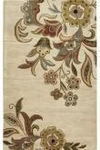 Tara Area Rug I - Rugs - Area Rugs - Wool Rugs | HomeDecorators.com Love the one in chocolate.  Kind of bold though, maybe for foyer or somewhere