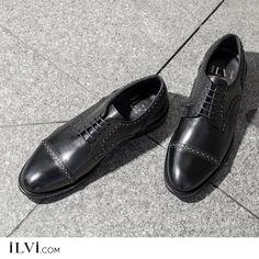 24034ea4499ed Reda Erkek Klasik Ayakkabı Siyah. İLVİ Ayakkabı