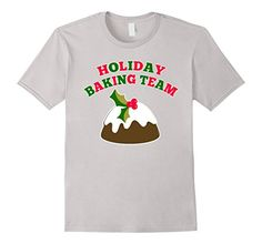 Men's Holiday Baking Team T Shirt by Scarebaby 2XL Silver... https://www.amazon.com/dp/B01MRLDCNL/ref=cm_sw_r_pi_dp_x_192lybKRGXEJT