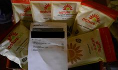 Naturebox (second ever)