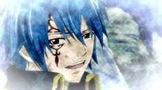 Jellal Fernandes' Arrest - Fairy Tail Wiki, the site for Hiro Mashima's manga and anime series, Fairy Tail. Fairy Tail Mystogan, Fairy Tail Jellal, Jellal And Erza, Fairy Tail Sad, Fairy Tail Anime, Fairy Tail Characters, Anime Characters, Fictional Characters, Jerza