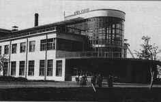 Fabrika kuhnya Minsk - Фабрика-кухня — Википедия