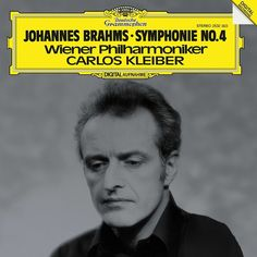 Brahms - Symphony No. 4 In E Minor, Op. 98 - Carlos Kleiber - Wiener Philharmoniker on 180g LP   Download (Awaitig Repress)