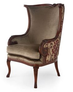 "Massoud ""Cambria"" Chair - Neiman Marcus"