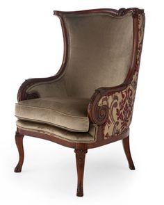 "Massoud ""Cambria"" Chair - Neiman Marcus"