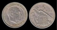 Pin En Monedas De Euro
