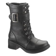 Check out the Harley Davidson Women's Jammie Boots on Altrec.com