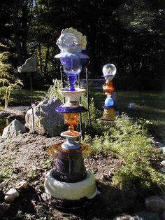 Garden Junk Treasures Homepage