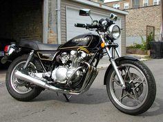 1981 suzuki gs550t