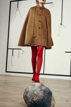 Rosetta Getty Pre-Fall 2016 Fashion Show  http://www.vogue.com/fashion-shows/pre-fall-2016/rosetta-getty/slideshow/collection#10