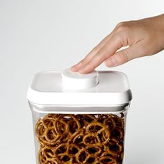 Break open the change jar.