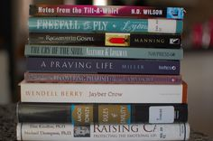 Iremember being amazed when my friend Doug would read 52 books in a year. A book a week? How is that possible?! In 2014, my goal was 50, and I exceeded it by 6. I did this by reading first thing i...