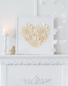 3d guestbook Unique Wedding Guest Book Alternative by MioGallery