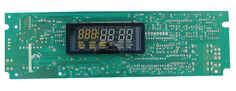 #Whirlpool #4452240 Range Control Board Repair Service