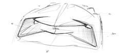 Bugatti Coupémotion - Master Thesis on Behance