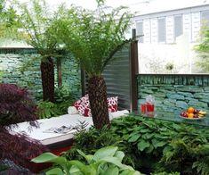 Hinterhof Design Ideen Für Kleine Yards   Die Effektivste Punkt Zu Tun,  Wenn Sie Beabsichtigen, über Den Landschaftsbau Ideen Für Kleine Yards, Die  Sie