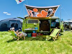 Dead and Co. Vw Camper, Vw Bus, Van Vw, T2 T3, Steyr, Bays, Cars And Motorcycles, Camping, Common Carrier