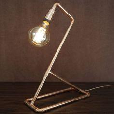 LUMINÁRIA CISNE - LAMPADA G95