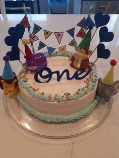 My Birthday Cake, Desserts, Food, Tailgate Desserts, Dessert, Postres, Deserts, Meals