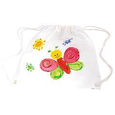 Plecak do samodzielnego ozdabiania DIY  http://www.mojebambino.pl/produkty-do-ozdabiania/590-bialy-plecak.html?search_query=603061&results=1