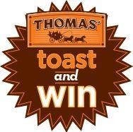Thomas Toast & Win