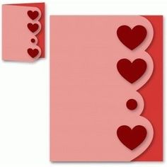 Welcome to the Silhouette Design Store, your source for craft machine cut files, fonts, SVGs, and other digital content for use with the Silhouette CAMEO® and other electronic cutting machines. Handmade Greetings, Greeting Cards Handmade, Bulletins, Valentine Day Crafts, Valentines Card Design, Handmade Birthday Cards, Valentine's Day Diy, Homemade Cards, Diy Gifts