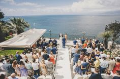 Villa Antiche Mura, stunning wedding venue in Sorrento, south Italy.   #weddingvenuesorrento #sorrentowedding #weddingsorrento #villaantichemura