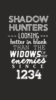 shadowhunters lockscreen | Tumblr