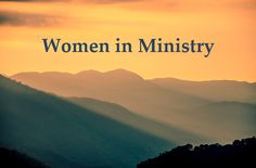 How God Called Me Into Pastoral Ministry