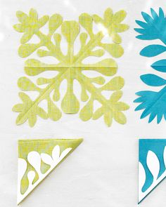 Island Inspirations: A Glossary of Our Patterns – Handwerk und Basteln Quilting Tips, Quilting Tutorials, Quilting Projects, Quilting Designs, Sewing Projects, Hawaiian Quilt Patterns, Hawaiian Pattern, Hawaiian Quilts, Hawaiian Print
